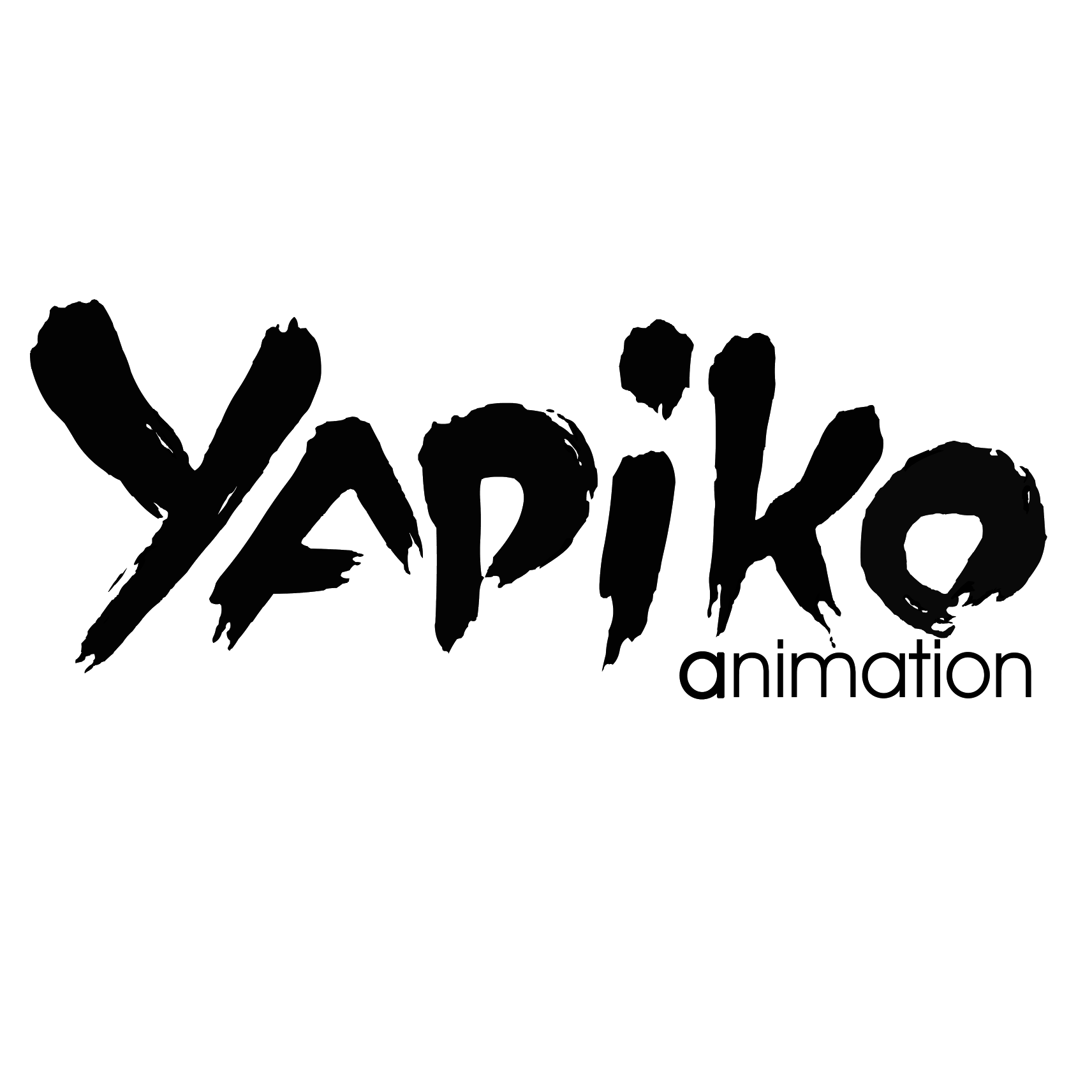 logo-Yapiko Animation